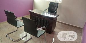 Quality Office Table With Chair