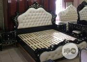 Quality Royal Bed | Furniture for sale in Abuja (FCT) State, Chika