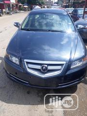 Acura TL 2007 Gray | Cars for sale in Lagos State, Yaba