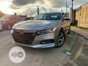 Honda Accord 2018 Touring Silver | Cars for sale in Lagos State, Surulere