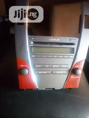 Factory Fitted Lexus ES 350 Car Stereo For Sale   Vehicle Parts & Accessories for sale in Lagos State, Ajah