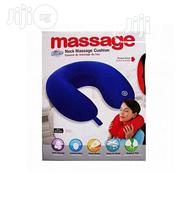 Neck Massage Pillow | Massagers for sale in Lagos State, Lagos Mainland