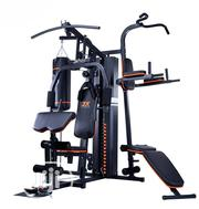 3 Station Multi Gym | Sports Equipment for sale in Lagos State, Surulere