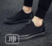 Men's Sneakers Canvas Casual Shoes | Shoes for sale in Lagos State, Amuwo-Odofin