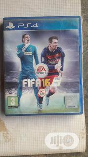 Fifa 16 Ps4   Video Games for sale in Imo State, Owerri