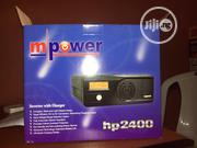 Original M Power Inverter 2.4kva | Electrical Equipments for sale in Lagos State, Lagos Mainland