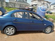 Hyundai Accent 2010 Blue | Cars for sale in Abuja (FCT) State, Central Business District