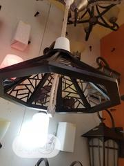 Wooden Pendant Light | Home Accessories for sale in Lagos State, Ojo