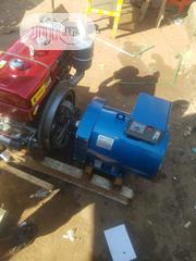 20kva Topex Basic Diesel Generator   Electrical Equipments for sale in Lagos State, Ojo
