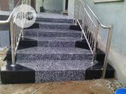 Granite, Marble, Tiles, Staircase Slabs, Wall Bricks, Water Closet | Building Materials for sale in Lagos State, Orile