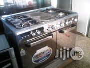 AKAI Gas Cooker, Made in JAPAN.   Kitchen Appliances for sale in Lagos State, Lagos Mainland