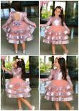 Turkey Princess 3 Steps Dress   Children's Clothing for sale in Isolo, Lagos State, Nigeria