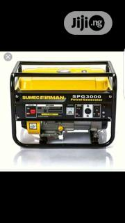 Sumec Firman Generator SPG3000   Electrical Equipment for sale in Lagos State, Victoria Island