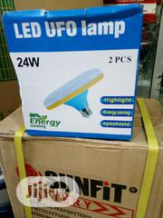 LED Ufo Lamp   Home Accessories for sale in Lagos State, Ojo