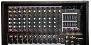 8 Channel Mixer Amplifier | Audio & Music Equipment for sale in Lagos State, Ojo