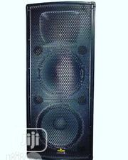 A Pair Of Acoustic Speaker 215A | Audio & Music Equipment for sale in Lagos State, Ojo
