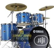 Yamaha Drumset   Musical Instruments & Gear for sale in Lagos State, Ojo