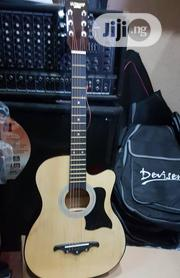 Box Acoustic Guitar | Musical Instruments & Gear for sale in Lagos State, Ojo