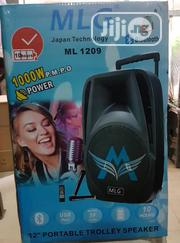 12 Mlg Quality Public Address System   Audio & Music Equipment for sale in Lagos State, Ojo