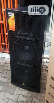 High Quality Acoustic Speaker 215a | Audio & Music Equipment for sale in Lagos State, Ojo