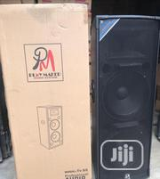 Quality Semi Acoustic Speaker | Audio & Music Equipment for sale in Lagos State, Ojo