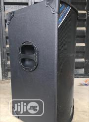 A Pair Of Semi Acoustic Short Speakers | Audio & Music Equipment for sale in Lagos State, Ojo