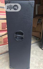Quality Semi Acoustic Double Speaker | Audio & Music Equipment for sale in Lagos State, Ojo