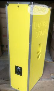 Quality Acoustic Speaker | Audio & Music Equipment for sale in Lagos State, Ojo