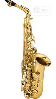 Professional Alto Saxophone | Audio & Music Equipment for sale in Lagos State, Ojo