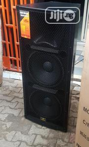 High Quality Double Sub Woofer | Audio & Music Equipment for sale in Lagos State, Ojo