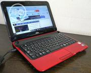 Laptop Fujitsu Lifebook MH30/G 2GB Intel Atom SSD 128GB | Computer Hardware for sale in Lagos State, Lagos Mainland
