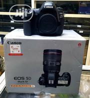 Canon DSLR Camera EOS 5D Mark IV Body Only | Photo & Video Cameras for sale in Lagos State, Ikeja
