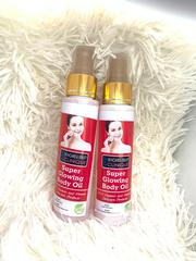 Glowing and Lightening Oil | Skin Care for sale in Lagos State, Ojodu