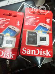 Original Memory Card(32)G | Accessories for Mobile Phones & Tablets for sale in Lagos State, Ikeja