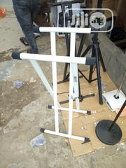 Keyboard Stand Quality and Extremely Strong | Musical Instruments & Gear for sale in Lagos State, Mushin