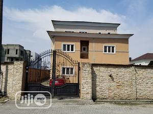 3 Bedroom Flat With Penthouse Suite