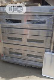 Bread Oven 9trays | Industrial Ovens for sale in Lagos State, Ojo