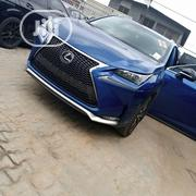 Lexus NX 200t 2015 Blue | Cars for sale in Lagos State, Ikeja