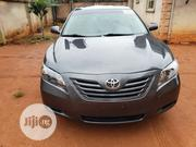 Toyota Camry 2009 Gray | Cars for sale in Edo State, Ikpoba-Okha