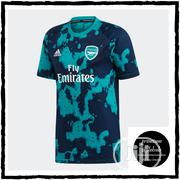 Arsenal Pre Match 2019/20 Jersey | Clothing for sale in Lagos State, Lagos Island