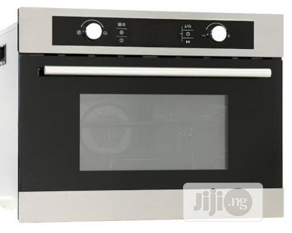Montpellier Combined Microwave Oven