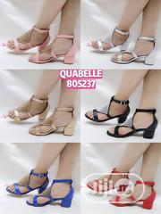 Quality Designer Low Heel Sandals | Shoes for sale in Lagos State, Surulere