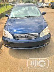 Toyota Corolla 2004 LE Blue | Cars for sale in Lagos State, Agege