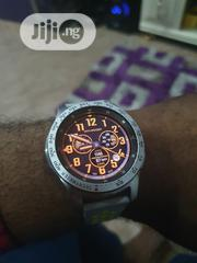 Samsung Galaxy Watch 46mm For Sale | Smart Watches & Trackers for sale in Imo State, Owerri