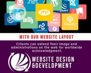 Website Development & Design | Computer & IT Services for sale in Lagos State, Ojo