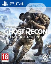 Tom Clancy'S Ghost Recon: Breakpoint - PS4 | Video Game Consoles for sale in Lagos State, Surulere