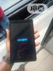 Alcatel Smart Tab 7 32 GB Black | Tablets for sale in Lagos State, Ikeja