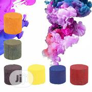 1pcs Smoke Cake Colorful Smoke Effect | Babies & Kids Accessories for sale in Osun State, Osogbo