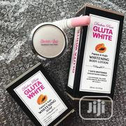 A.M Glow Skin Brightening Set | Skin Care for sale in Lagos State, Lagos Island