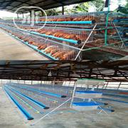 Battery Cages For Sale Nationwide | Farm Machinery & Equipment for sale in Delta State, Udu